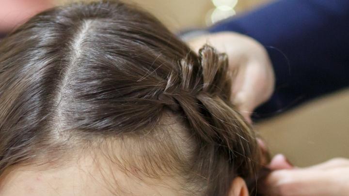 «Взрослые часто заболевают из-за селфи»: Роспотребнадзор пересчитал вшивых волгоградцев