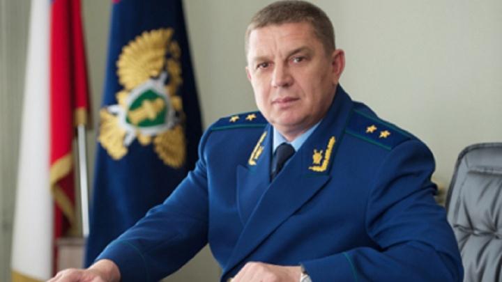 Квартиры, машины, гаражи: в Ростовской области отчитались о доходах прокуроров за 2018 год