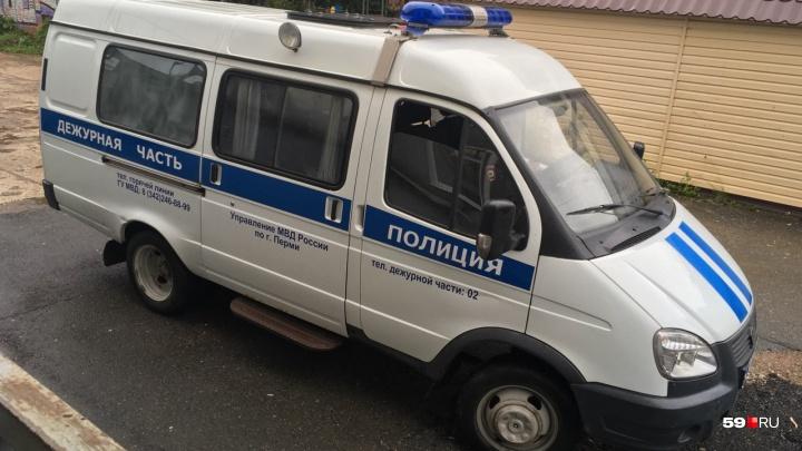 «Совершили два налёта»: в Перми осудили грабителей, нападавших на инкассаторов