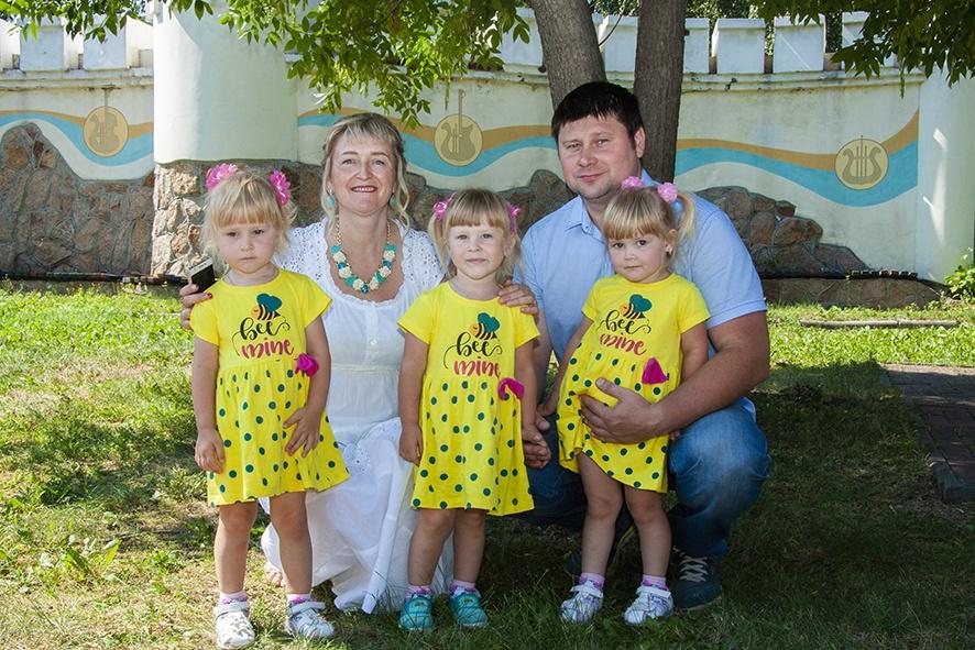 «Центр семейной медицины Челябинск» пригласил на праздник тех, кто родился с помощью технологии искусственного оплодотворения