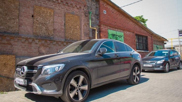 Взять машину в прокат и бросить в любой точке города: в Ростове появится новая услуга