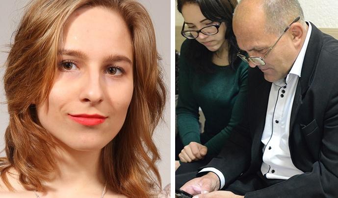 «Эта рана не заживёт»: убийц 19-летней Кристины Приходько отправили в колонию