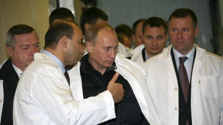 Вадим Ванеев начал банкротить свои последние компании