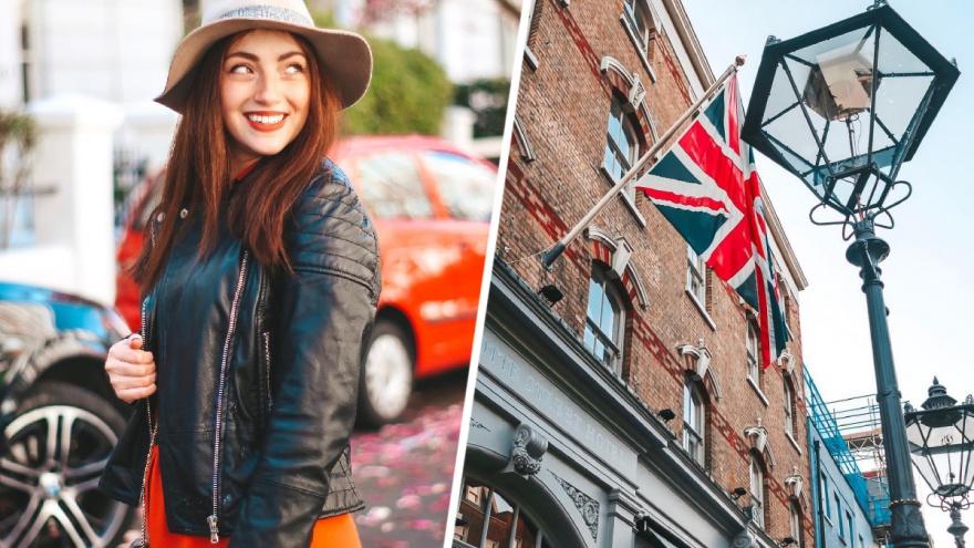 «Не будешь водку? Ты же из России!»: ростовчанка — о том, как уехала жить в Лондон