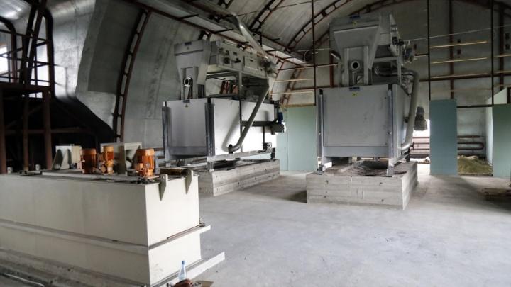 Первую очередь очистных сооружений в Шадринске планируют сдать в ноябре 2018 года