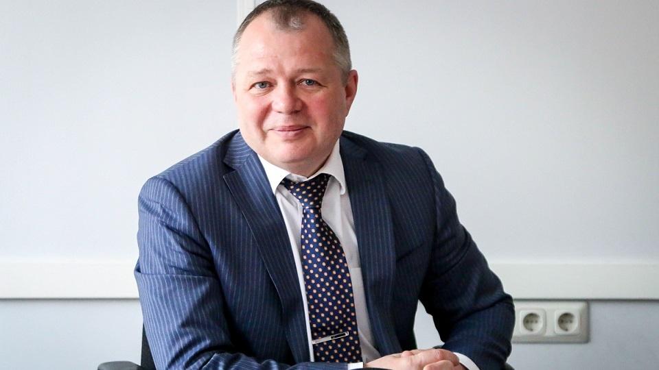 Андрей Тарасов,директор департамента кредитования ПАО «ЧЕЛИНДБАНК»