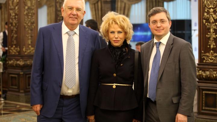 УРАЛСИБ в Челябинске отметил 30-летний юбилей