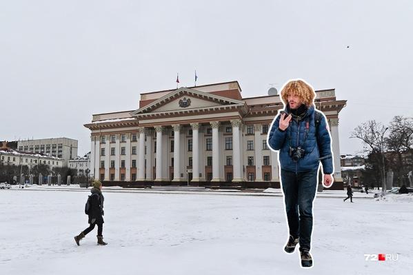 Илья Варламов опубликовал парад архитектурных уродцев