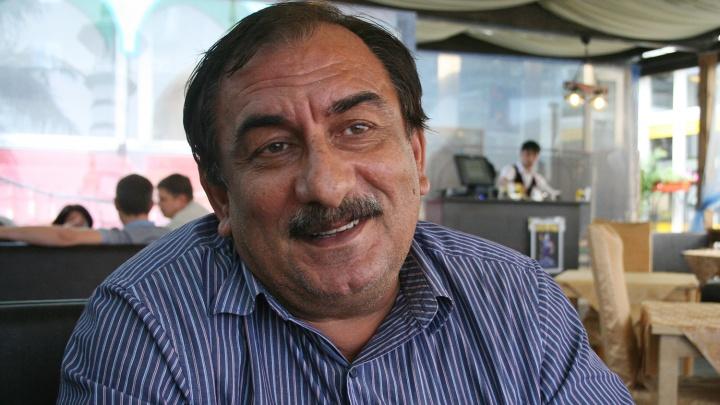 «Уехал в Америку на операцию»: в Калифорнии скончался известный новосибирский скульптор Арам Григорян