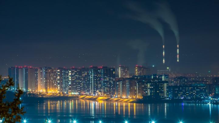 Объявлена дата начала отопительного сезона в Красноярске