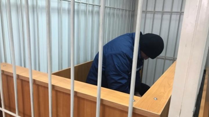 Под Волгоградом надругавшегося над ребенком маршрутчика осудили на 16 лет