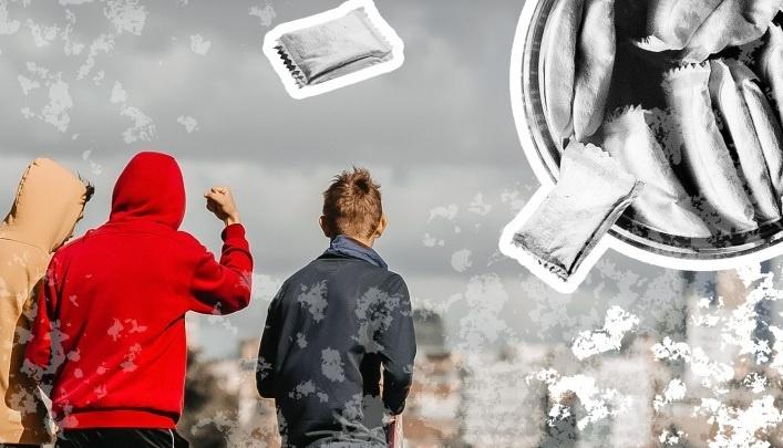 В Омске решили запретить продажу снюсов подросткам
