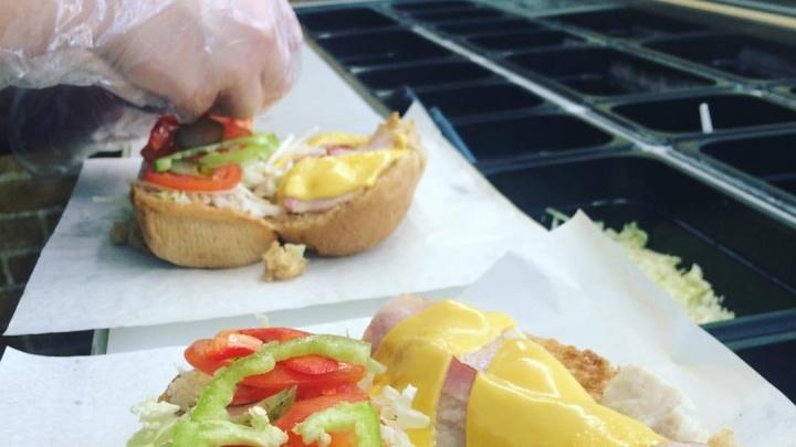 Ресторан Subway в Башкирии временно закрыли после отравления трех человек