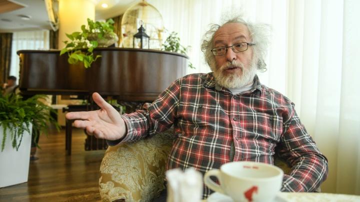 Алексей Венедиктов: для возвращения выборов мэра придется переписать Конституцию