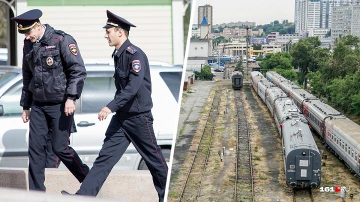 Ростовчанин может отправиться в тюрьму за то, что избил полицейских