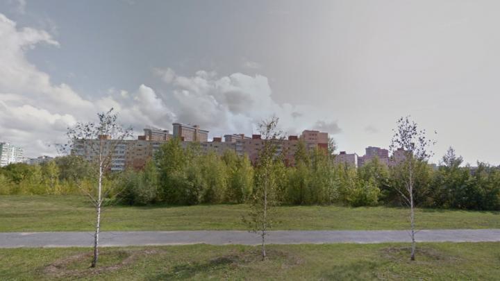 В Уфе появятся три 25-этажных апарт-отеля