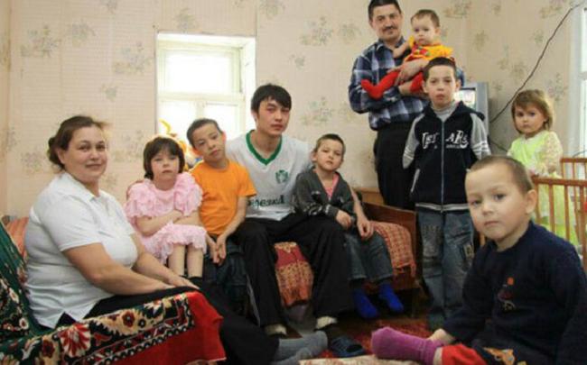 Многодетная мать из Башкирии лишилась 240 тысяч рублей из-за технической ошибки