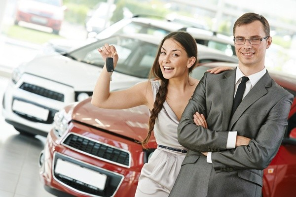 Подержанные автомобили Екатеринбурга резко упали в цене
