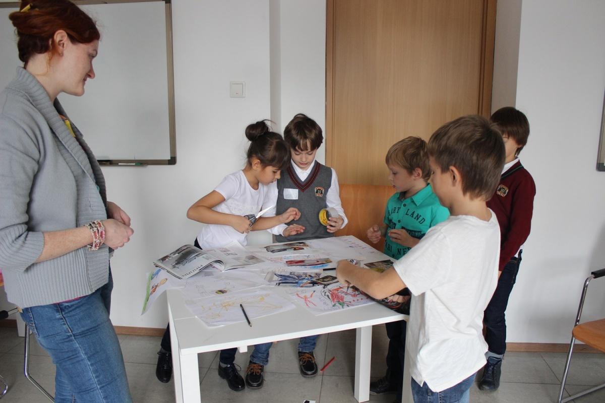 Детям предложили пойти в бизнес-школу с 8 лет
