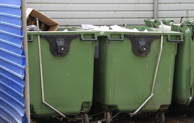 Предприятия в Зауралье хранили опасные отходы с грубыми нарушениями