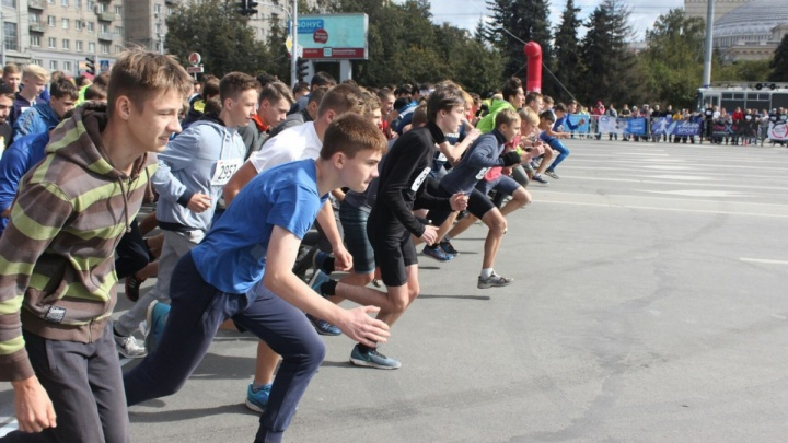 Впереди Сибири всей: новосибирцы обогнали соседей по любви к здоровому образу жизни