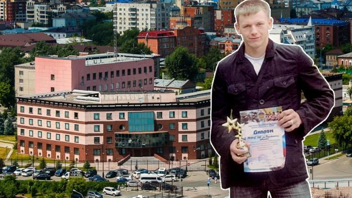 Участник тюменской банды ФСБ отказался от дачи показаний в суде. Он настаивает, что исполнял приказы