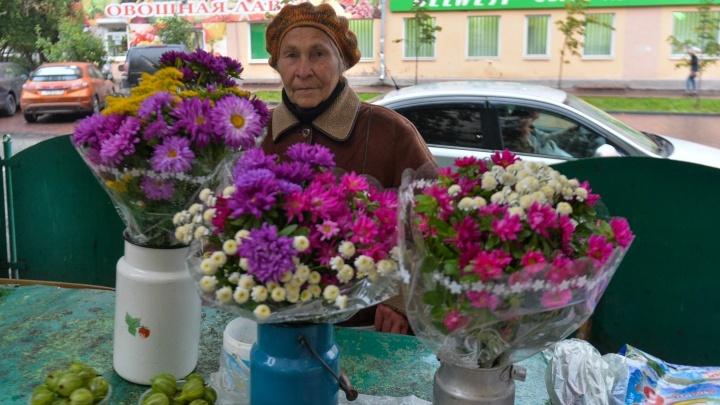 Купи букет у бабушки: составляем народную карту, где найти цветы, выращенные с любовью