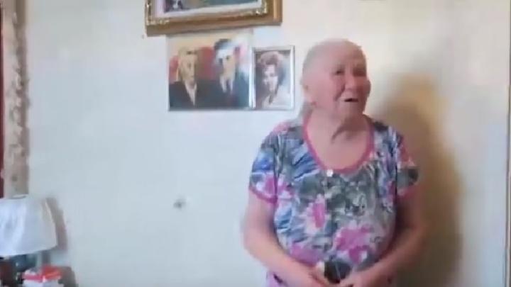 В Екатеринбурге у ветеранов войны отобрали деньги на похороны, которые они копили пять лет