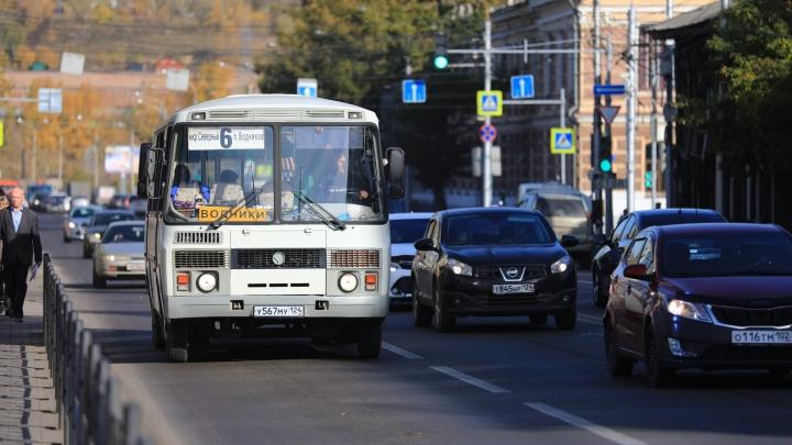 «Удар – это только начало»: корреспондент NGS24 о том, каково быть пострадавшим в автобусе