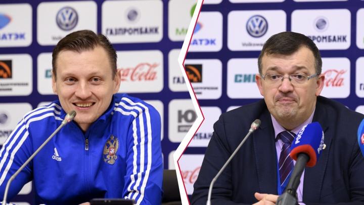 Должны были забивать больше: игроки и тренеры — о матче молодежных сборных России и Латвии