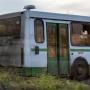 «Собрали весь автохлам»: челябинцев возмутили городские автобусы с номерами Ростова и Казани