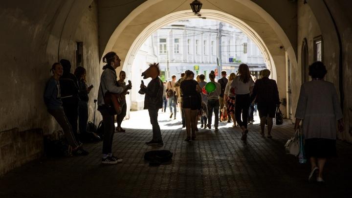 Афиша 76.ru: играем в мафию, идём на музыкальный фестиваль и смотрим кино бесплатно