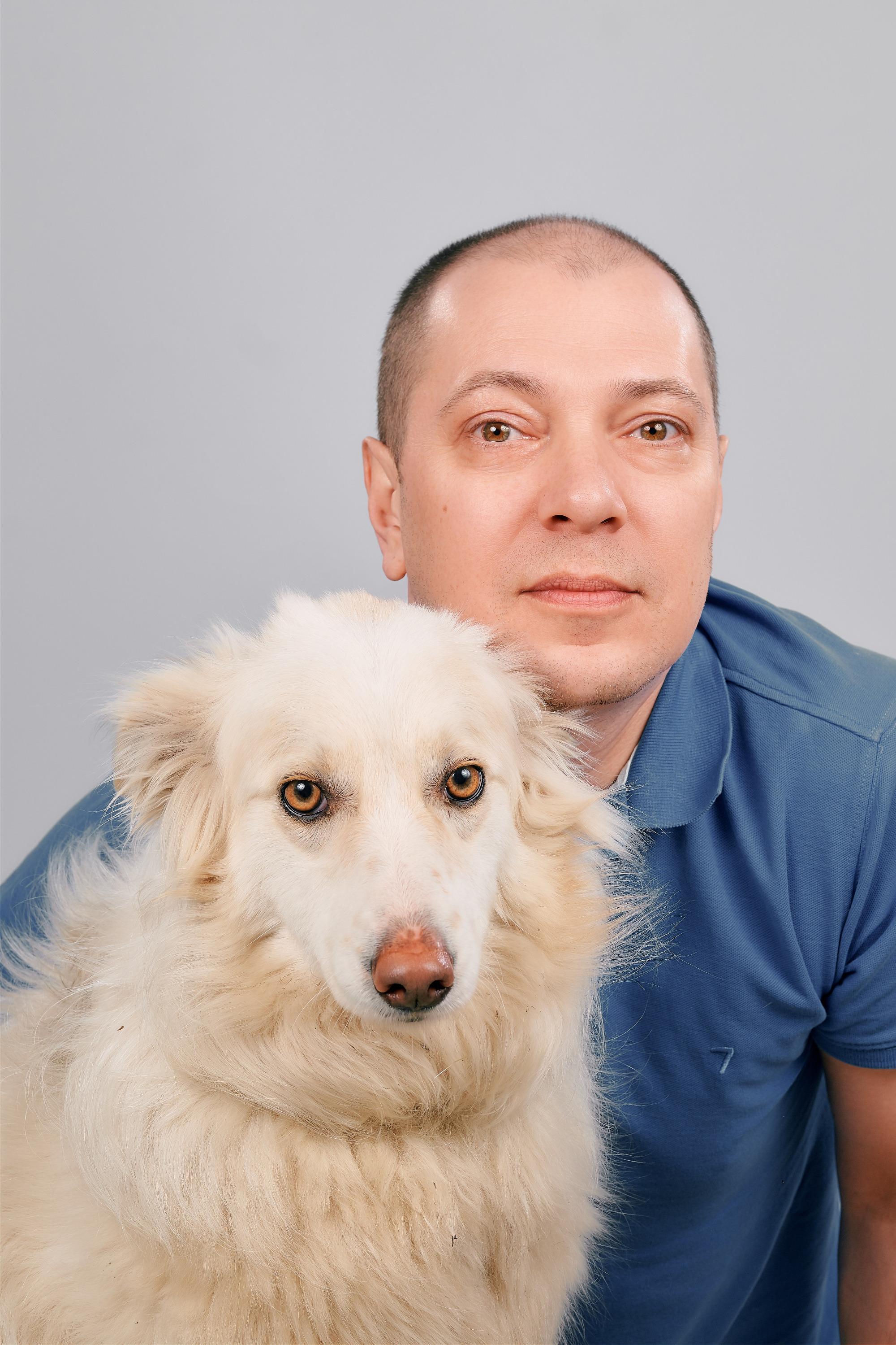 АлександрКопылов с Хиришанкой