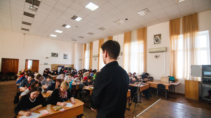 Где в Тюмени написать «Тотальный диктант»: список адресов (и простой онлайн-тест на грамотность)