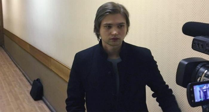 Процесс проходит в Санкт-Петербурге
