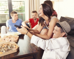 Полмиллиона уральских семей смотрят не обычное, а интерактивное ТВ