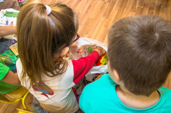 Трехлетние самарцы получат места в детском саду 27 марта. Хватит ли всем — вот в чём вопрос