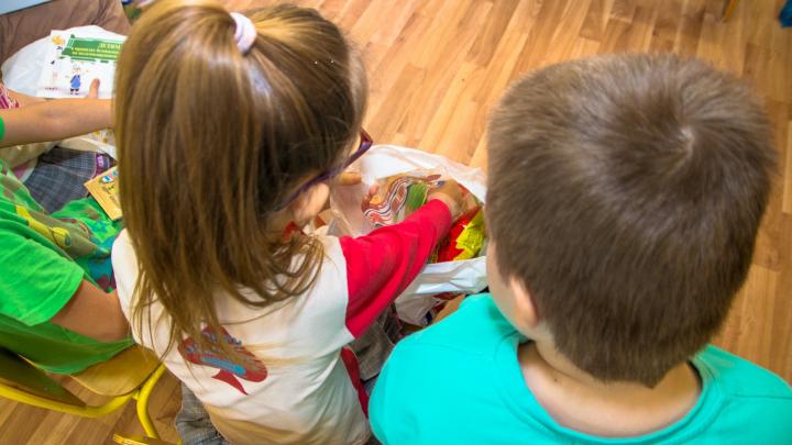 Самый лучший день: среди юных самарцев распределят свободные места в детских садах