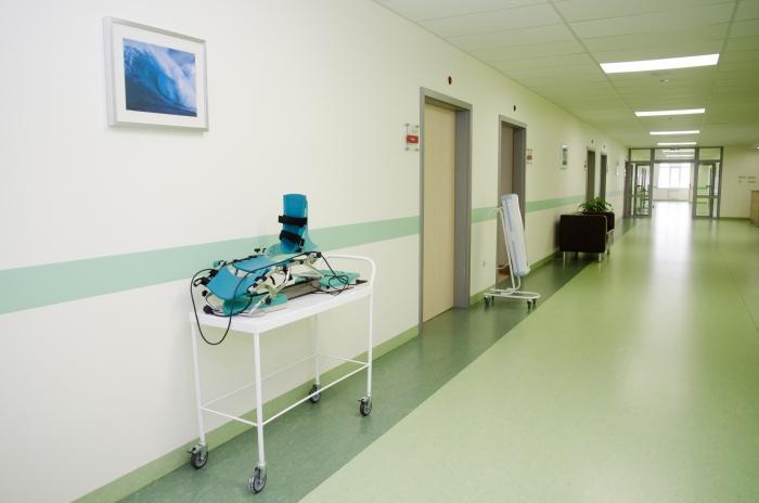 Операцию жителю Казахстана делали в марте прошлого года