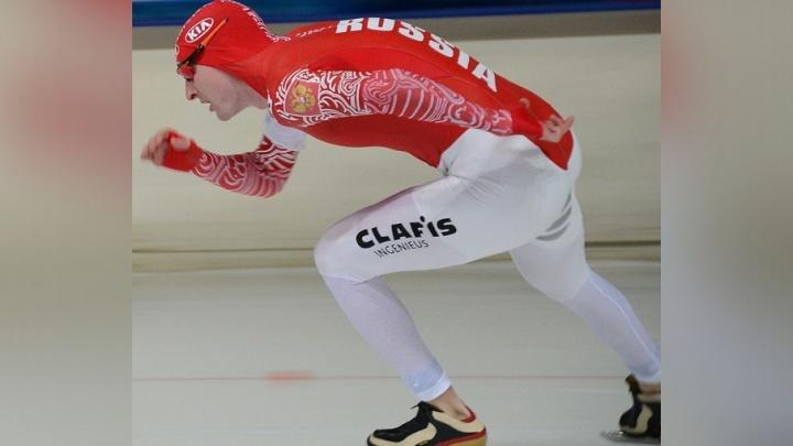 Двое челябинских спортсменов завоевали путёвки на Олимпиаду-2018