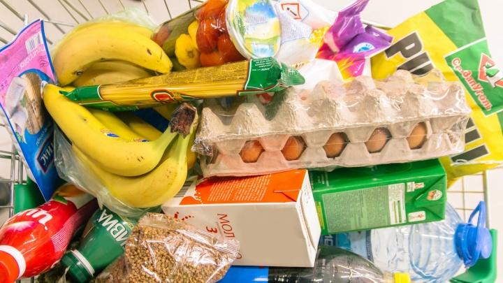 Зрелища за счет бюджета: в Самарской губдуме предложили изменить состав потребительской корзины
