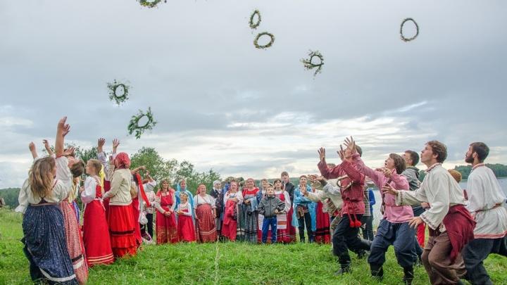 «Народная драма», «Тропа раздумий» и «Иваньский огник»: в Кенозерье пройдет фестиваль традиционных знаний