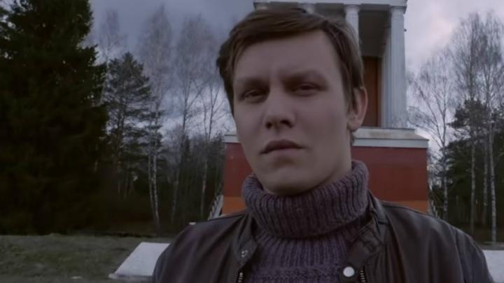 «Колеса крутятся, резина трется»: в новом клипе Ноггано засветился ярославский актёр