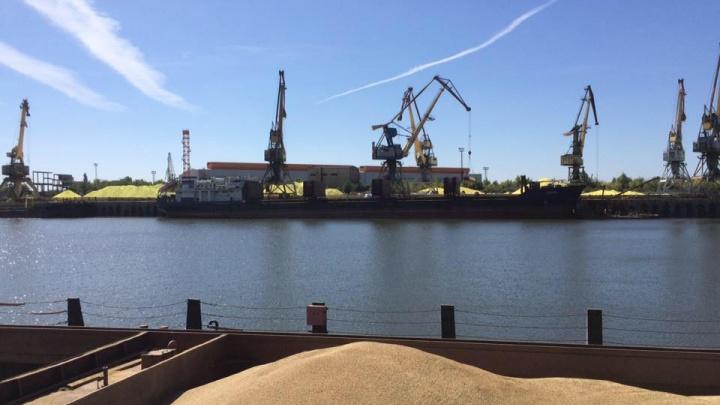 Донской порт выплатил работникам долг по зарплате только после вмешательства прокуратуры