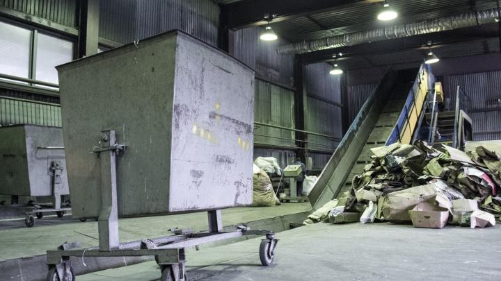 «Взываем к совести»: северяне сдали документы на референдум против чужого мусора
