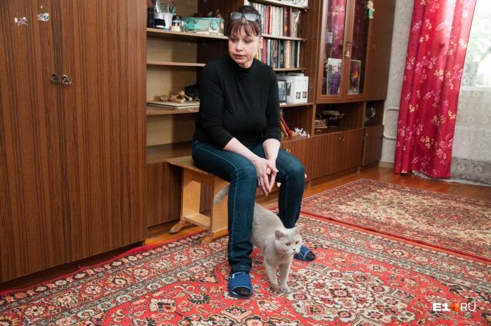 Ирина вспоминает, как стала хроническим должником