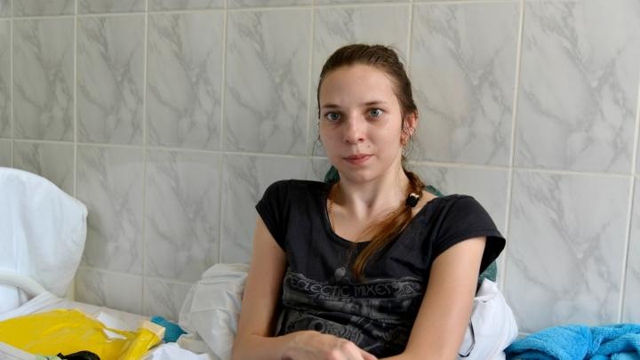 «Я уже не верю»: врачи расскажут о причинах смерти волгоградки, страдавшей неизвестной болезнью