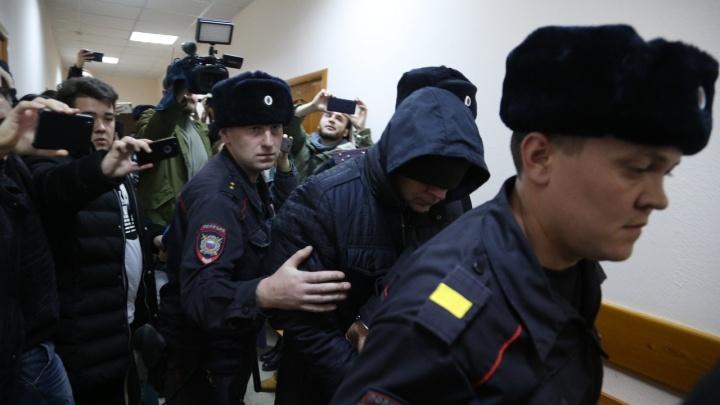 Оргия внутренних дел: всё, что известно к этому часу о секс-скандале в уфимской полиции