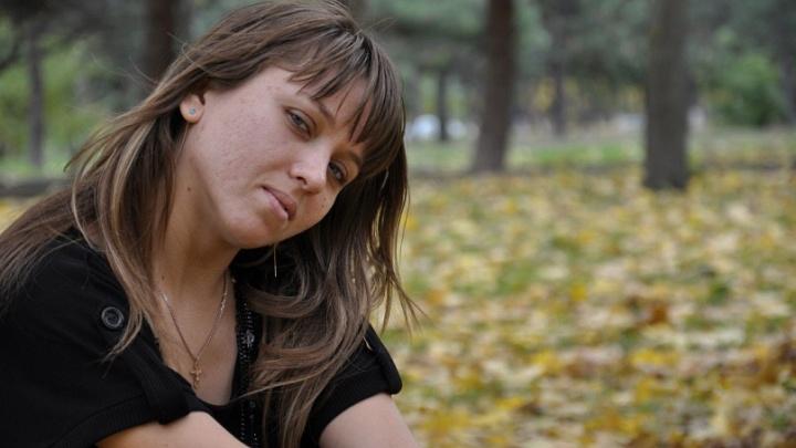 В Ростове нашли Татьяну Шульгу, пропавшую месяц назад
