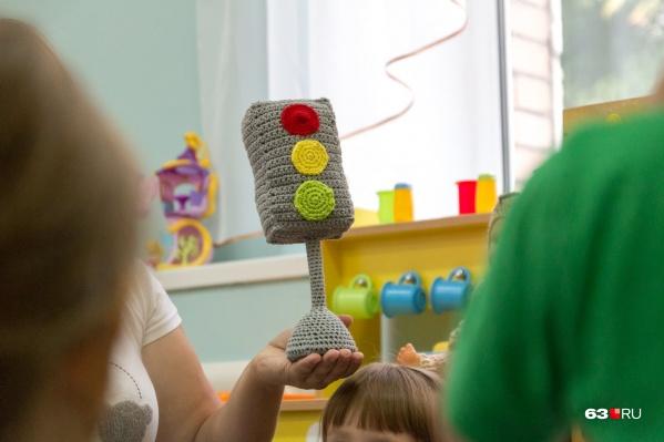 Специалисты проверили 347 дошкольных организаций